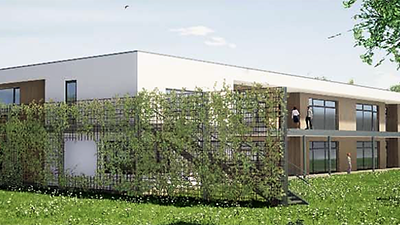 Landeskindergarten Hollabrunn