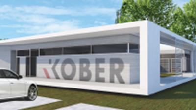 Firmenzentrale Kober