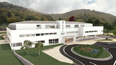 Nuhr Medical Center
