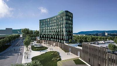 RWA Campus Korneuburg